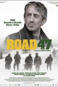 Road 47 (2015) Poster