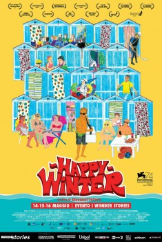 Happy Winter (2018) Poster