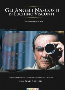 Gli Angeli Nascosti di Luchino Visconti (2019) Poster