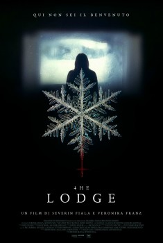 The Lodge (2019) Poster
