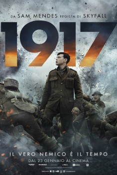1917 (2019) Poster
